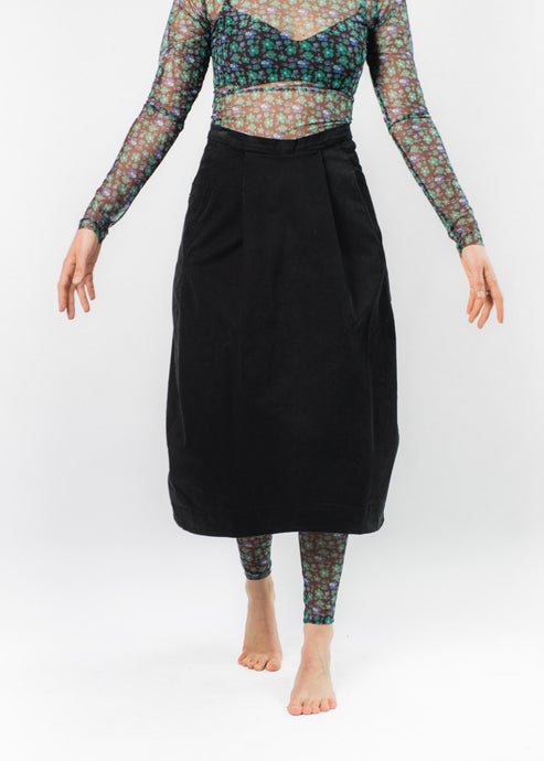 HENRIK VIBSKOV PICKLE SKIRT
