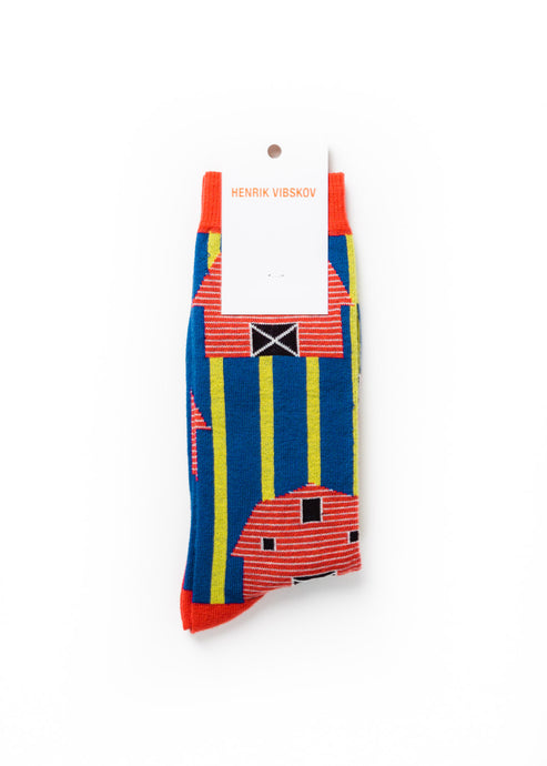 HENRIK VIBSKOV FARM SOCKS