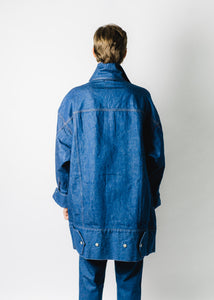 WESTOVERALLS BIG DENIM TRUCKER JACKET