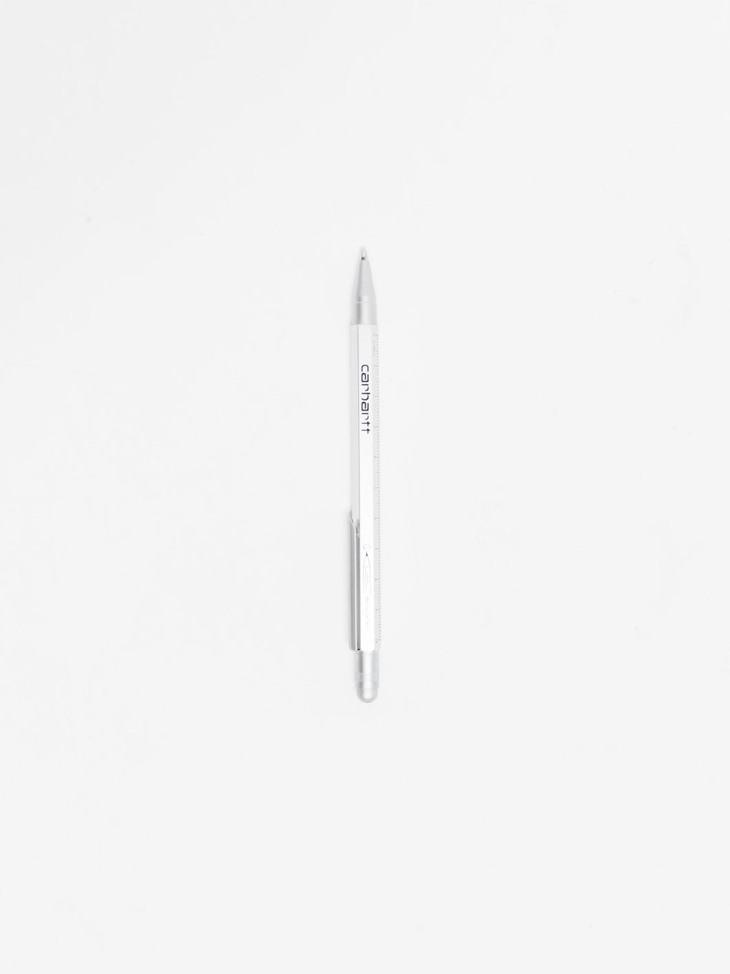 CARHARTT WIP CONSTRUCTION GRAPHITE PENCIL