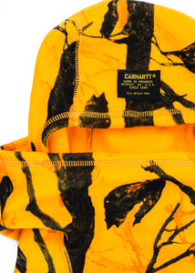 CARHARTT WIP CAMO MISSION MASK