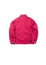 CARHARTT WIP WOMENS  TRUCKER JACKET