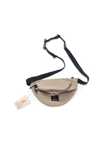 GRAMICCI TAN WAIST BAG