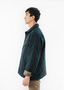 FILSON HYDER QUILTED JAC SHIRT
