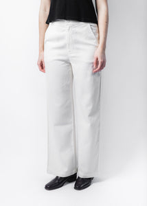 LACAUSA PANNA COTTA JOJO TROUSERS