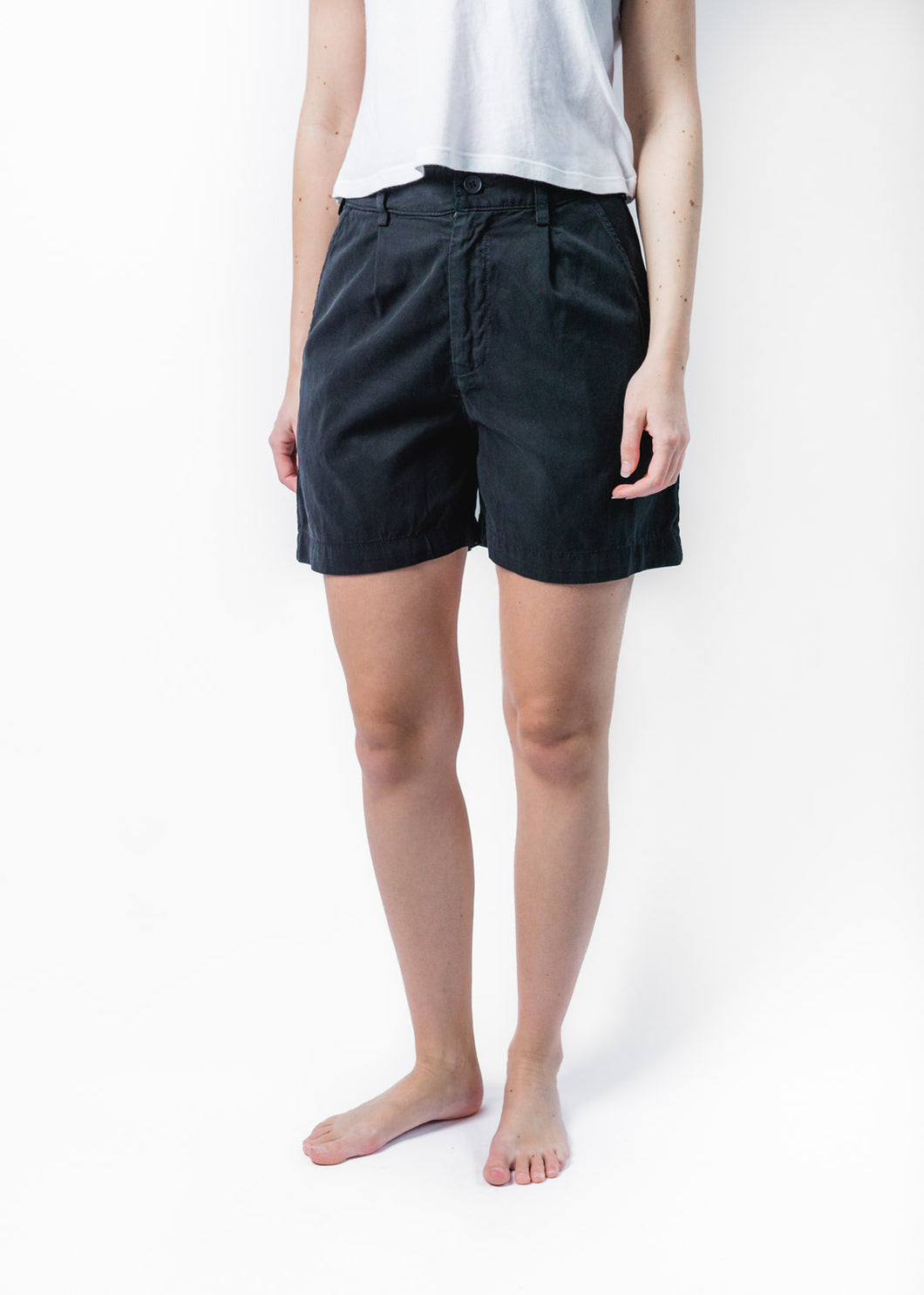 LACAUSA TAR PALOMA SHORTS