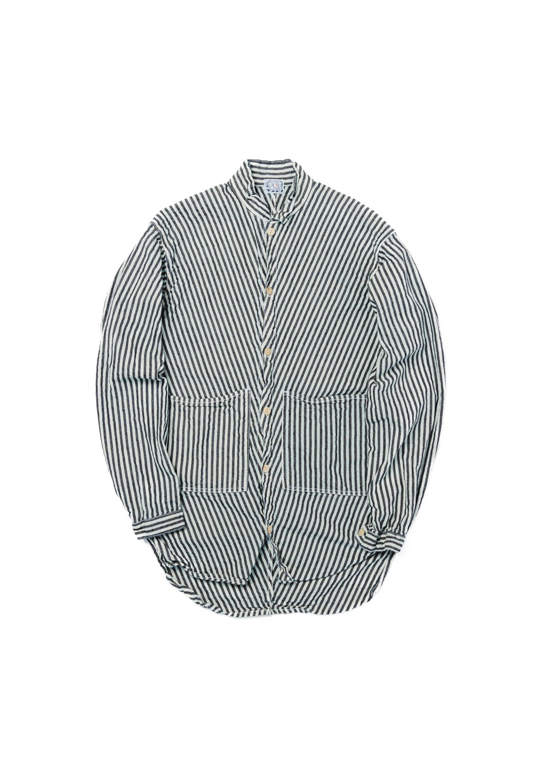 TENDER TYPE 444 LONG SLEEVE BOOMERANG SHIRT