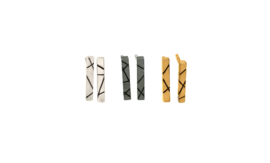 Intersecting Line Studs SM