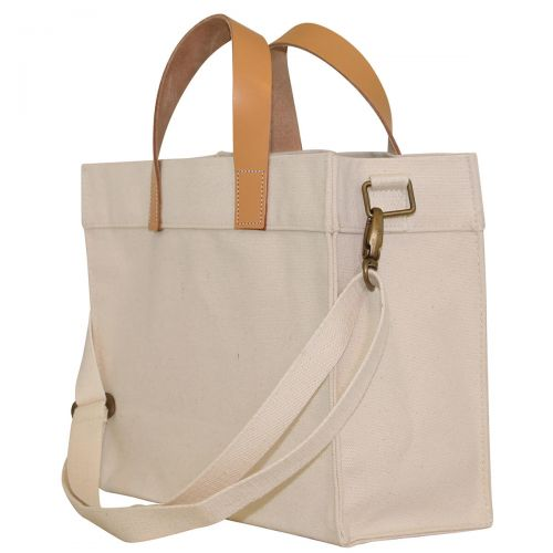 Mini Crossbody Box Tote