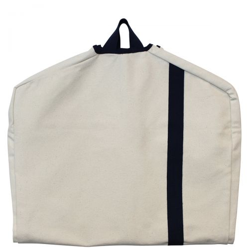 Canvas Garment Bag