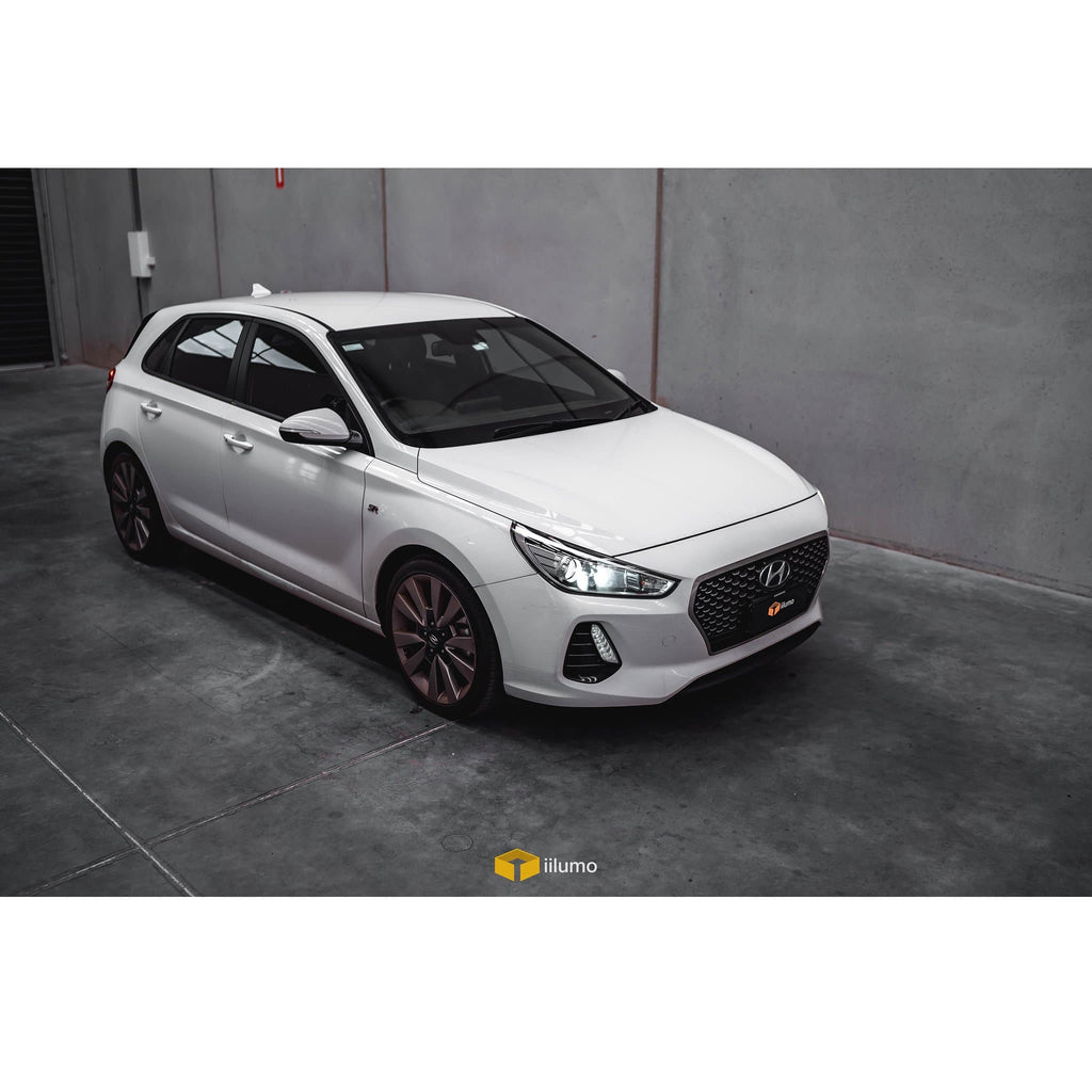 HYUNDAI i30 - LED PACKAGE - iilumo