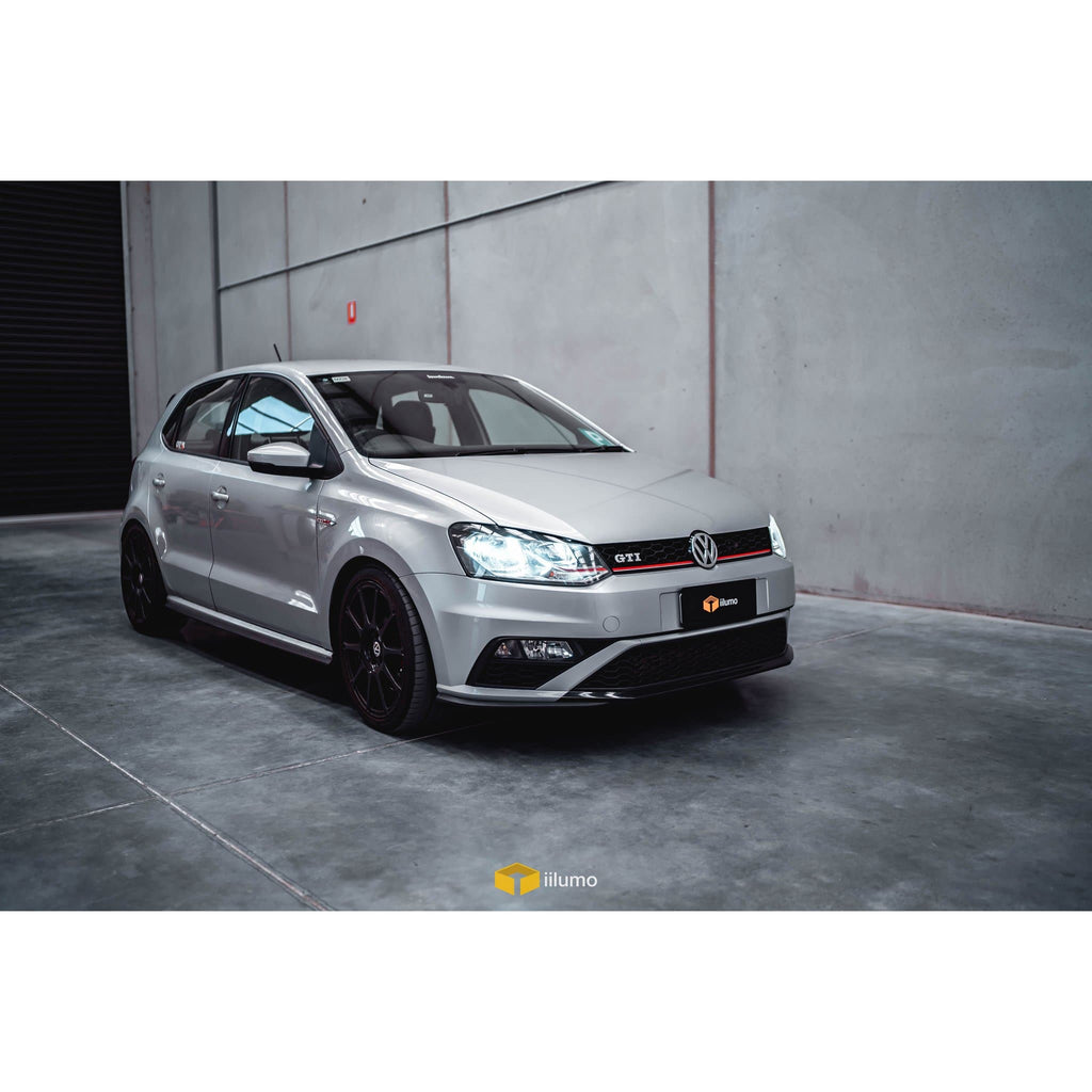 VOLKSWAGEN POLO 6C/6R - LED PACKAGE - iilumo