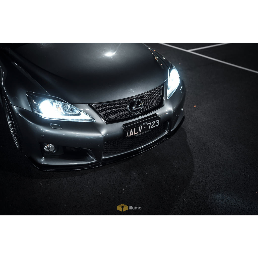 (2006-2010) IS250/IS350/ISF - HID PACKAGE - iilumo