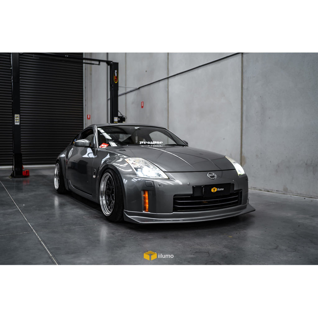 NISSAN 350Z - HID/LED PACKAGE