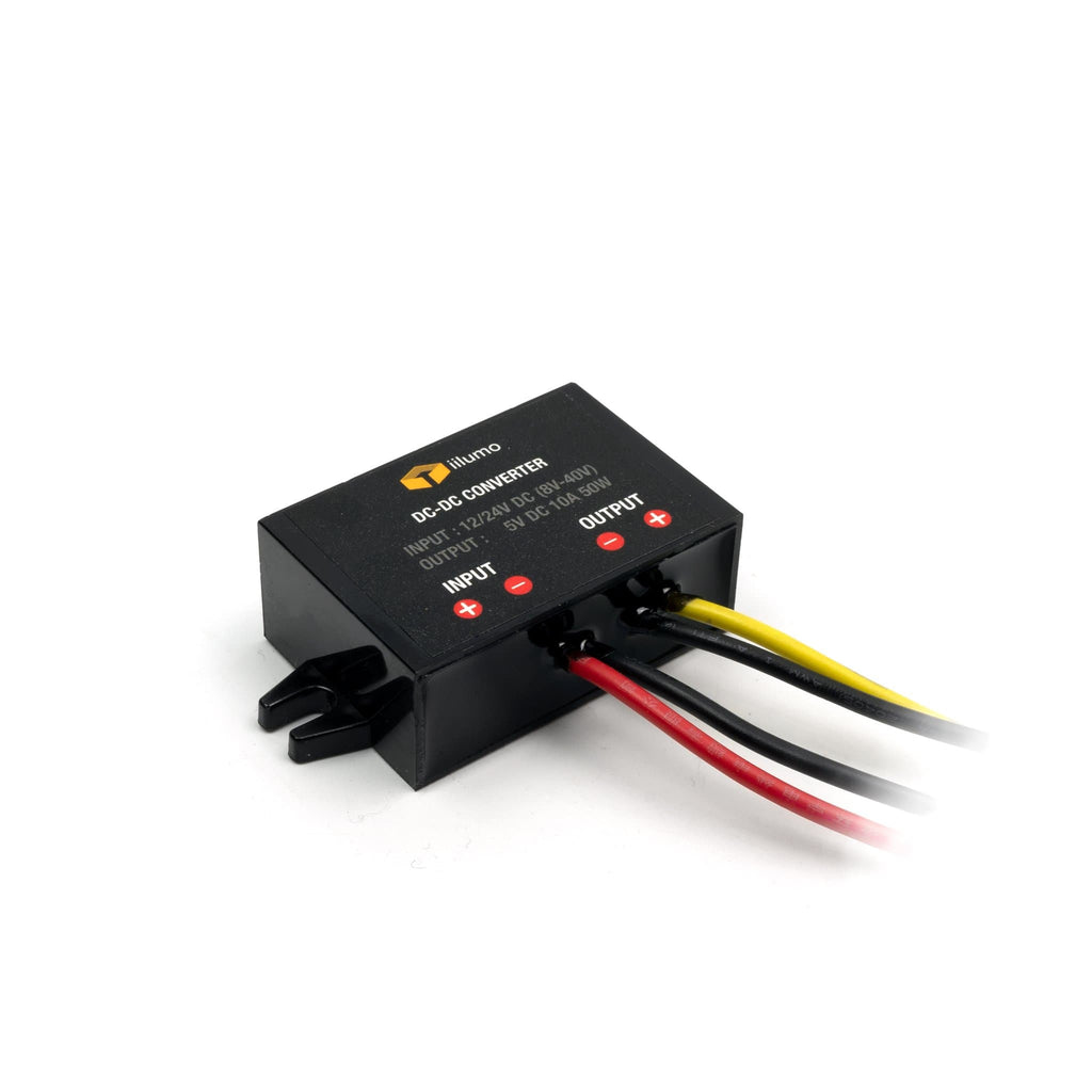 12V TO 5V STEP DOWN CONVERTER (10A)
