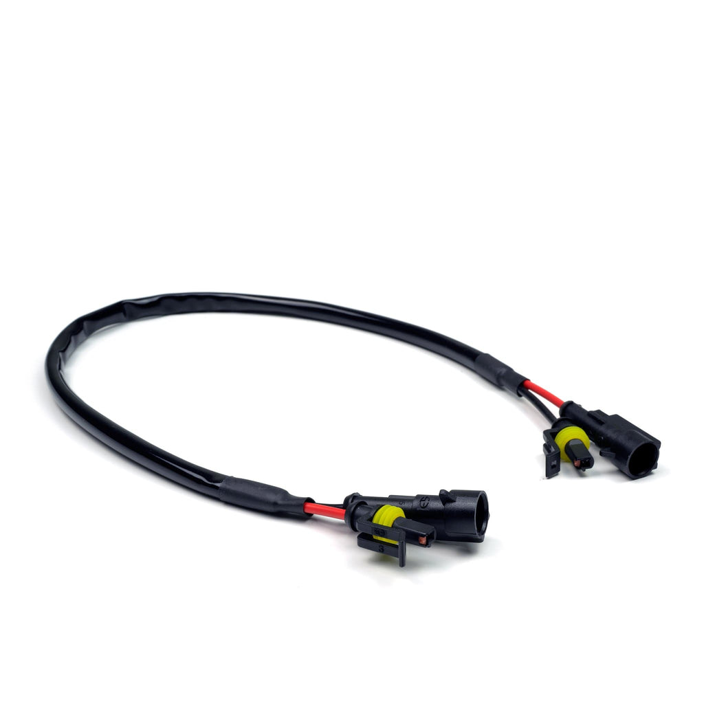 AMP EXTENSION HARNESS - iilumo