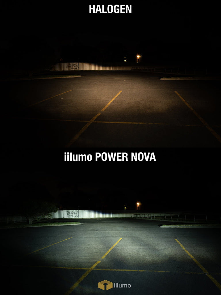 H1 - POWER NOVA - iilumo