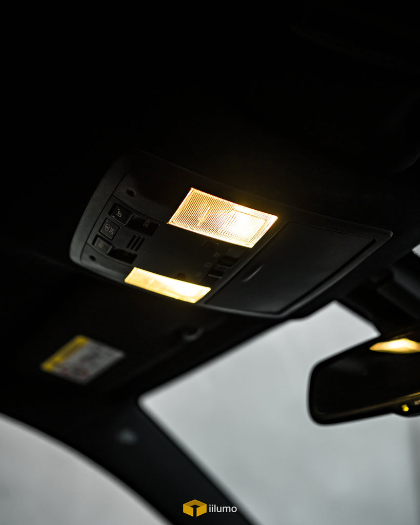 FESTOON - 42MM EXTREME OUTPUT (HALOGEN)