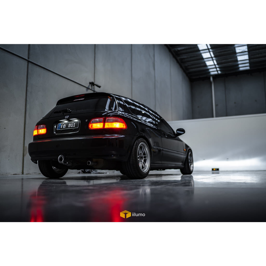 HONDA CIVIC EG - LED PACKAGE