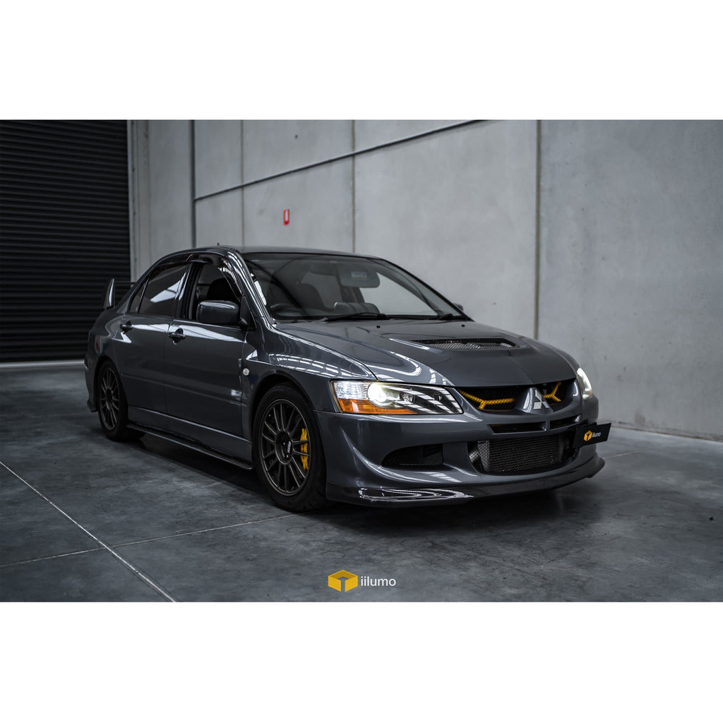 MITSUBISHI EVO 7/8 - HID/LED PACKAGE
