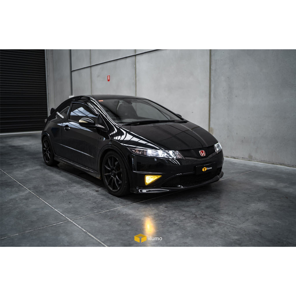 HONDA CIVIC FN2R - LED PACKAGE