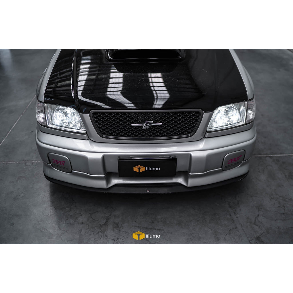 SUBARU FORESTER SF (1998-1999) - LED PACKAGE - iilumo