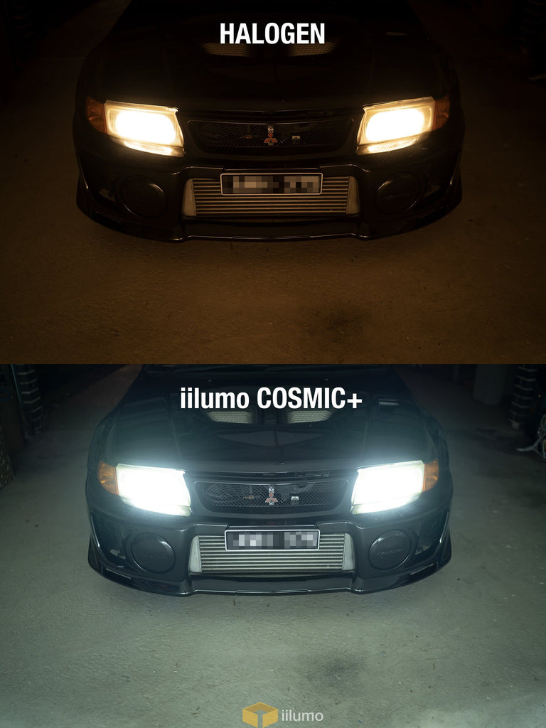 MITSUBISHI EVO 4/5/6 - LED PACKAGE