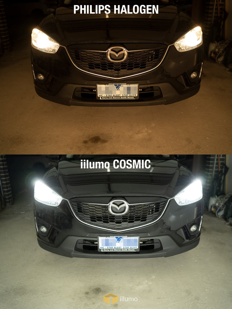 (2012-2016) MAZDA CX-5 - LED PACKAGE - iilumo