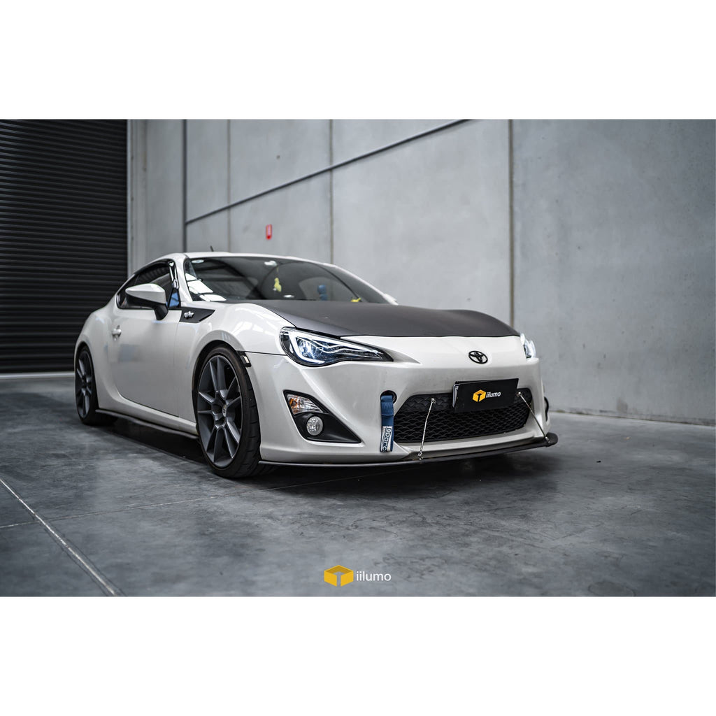 TOYOTA 86 GT - HID CONVERSION/LED PACKAGE