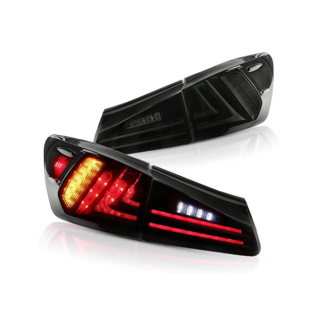 LEXUS IS LED TAIL LIGHTS