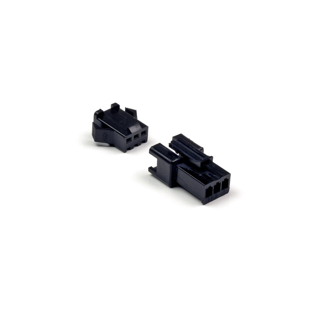 JST CONNECTORS & PINS - iilumo