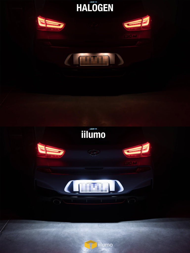 HYUNDAI i30N - LED PACKAGE - iilumo