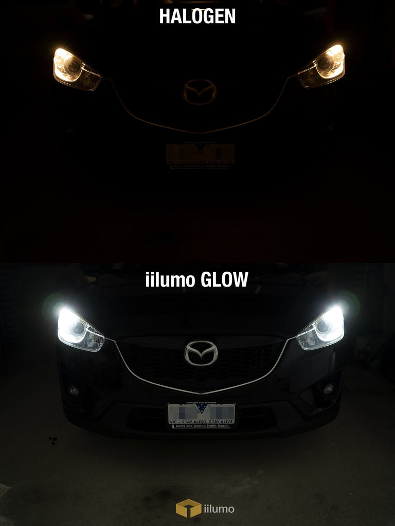 (2012-2016) CX-5 - LED PACKAGE