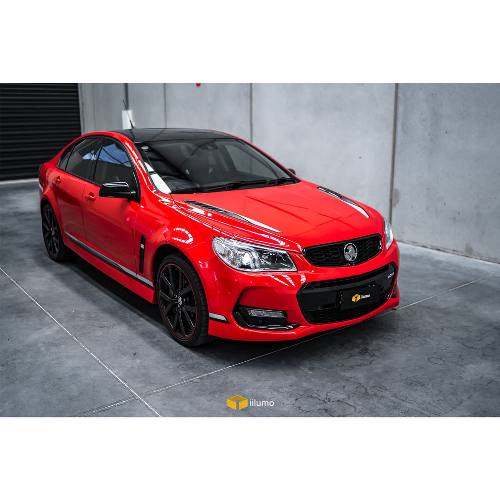 HOLDEN VF COMMODORE - HID CONVERSION/LED PACKAGE