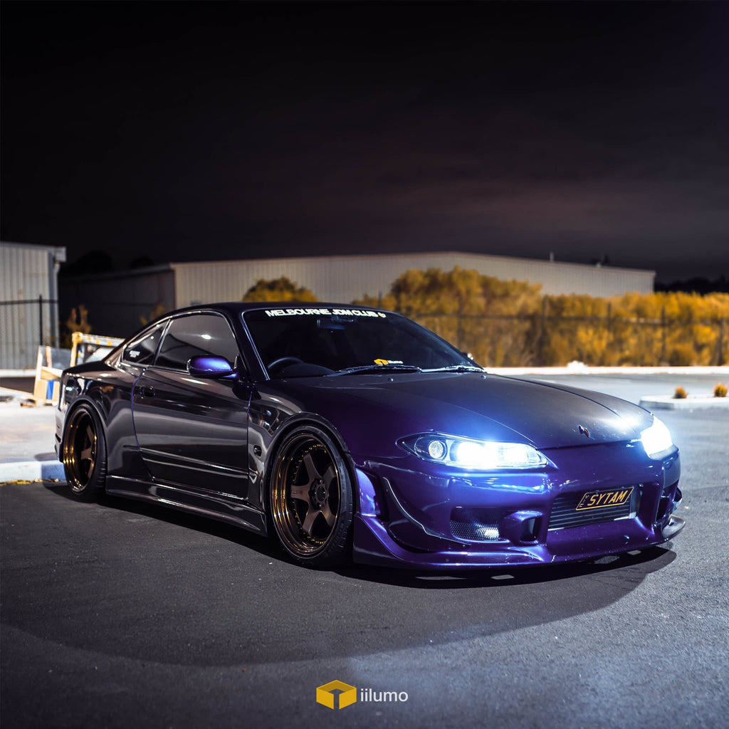 NISSAN S15/200SX - LED PACKAGE - iilumo