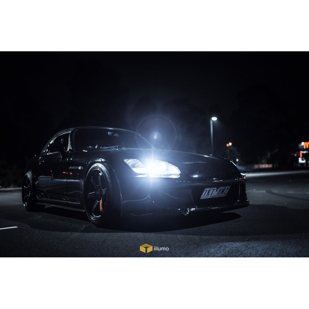 HONDA S2000 - HID/LED PACKAGE - iilumo