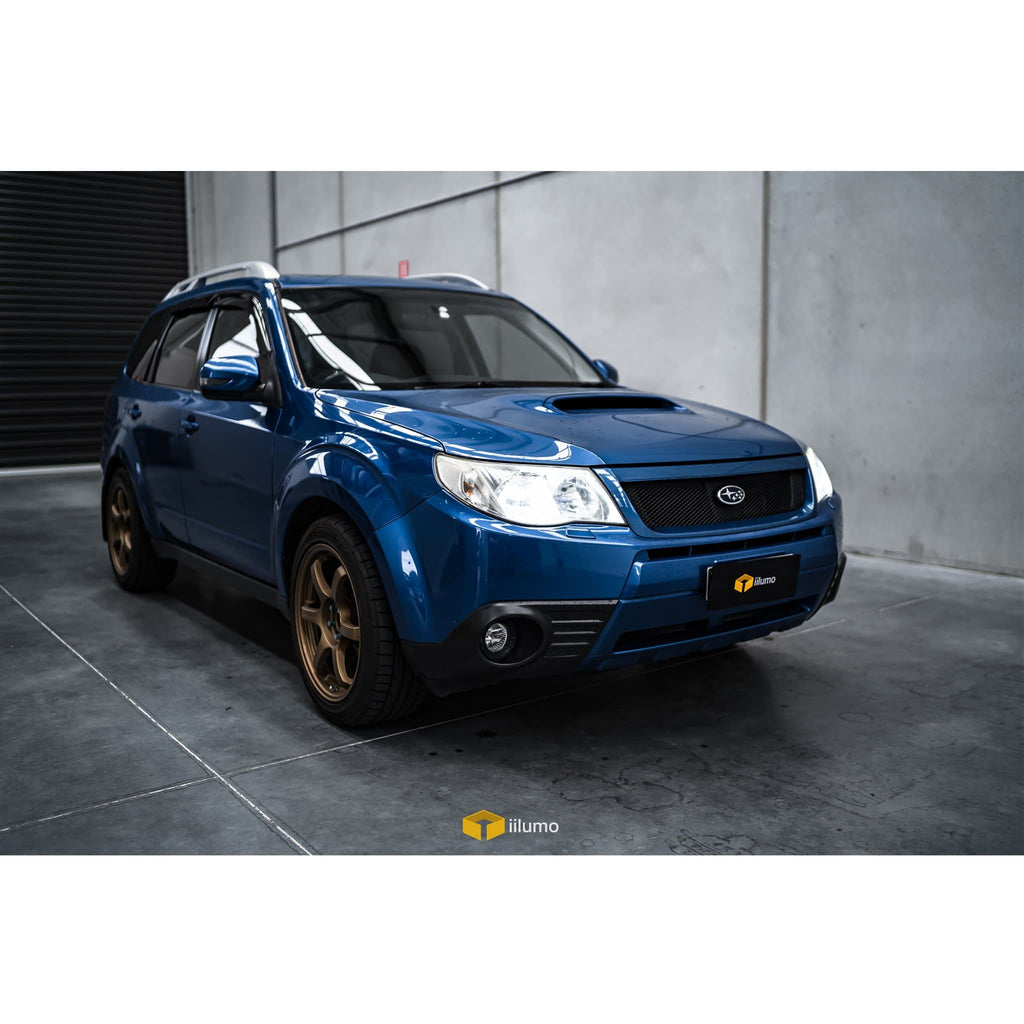 SUBARU FORESTER SH - LED PACKAGE