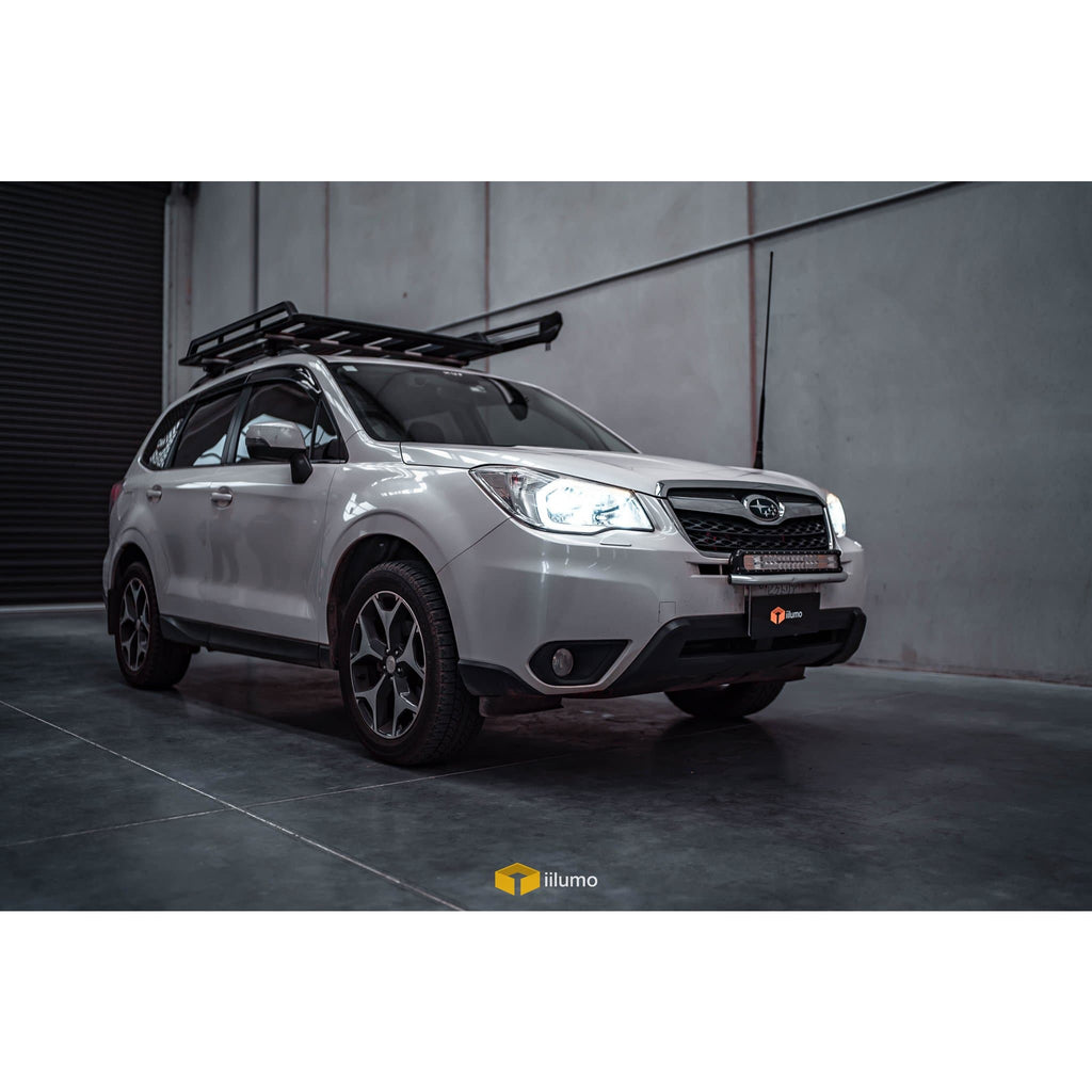 SUBARU FORESTER SJ - HID/LED PACKAGE - iilumo