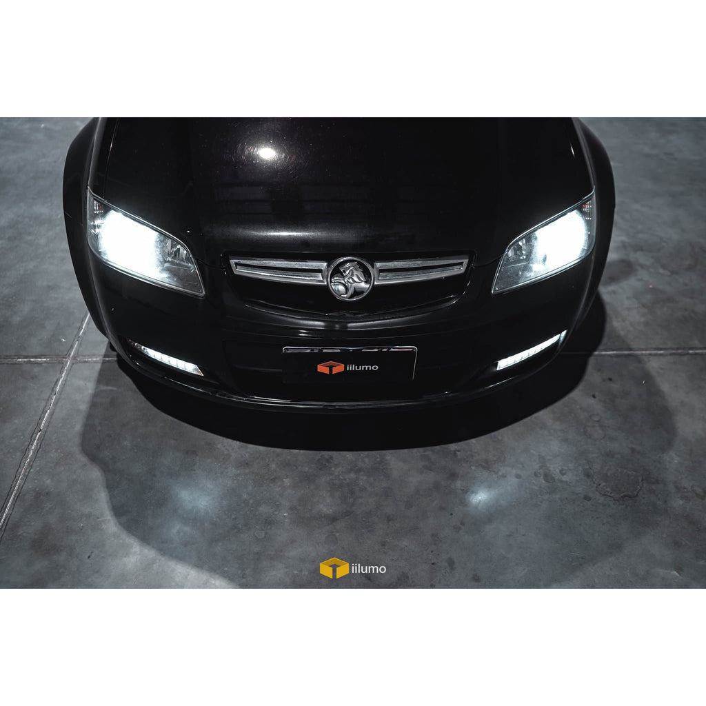 HOLDEN VE COMMODORE - LED PACKAGE - iilumo