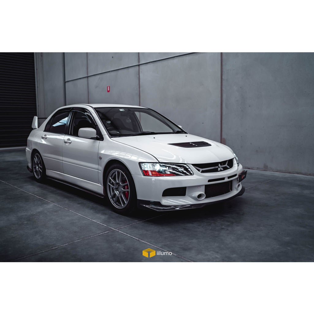 MITSUBISHI EVO 9 - LED PACKAGE