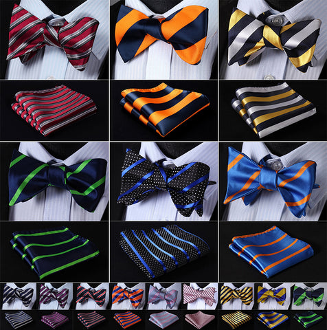 Couch BowTie Judges Collection