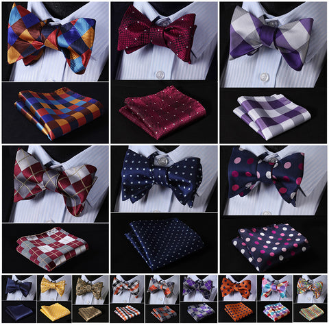 Couch BowTie Acts Collection