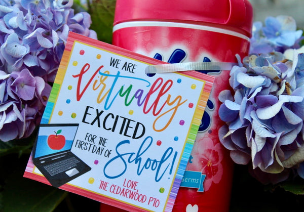 15 Best Teacher Gift Ideas For Back To School 2020 Tidylady Printables