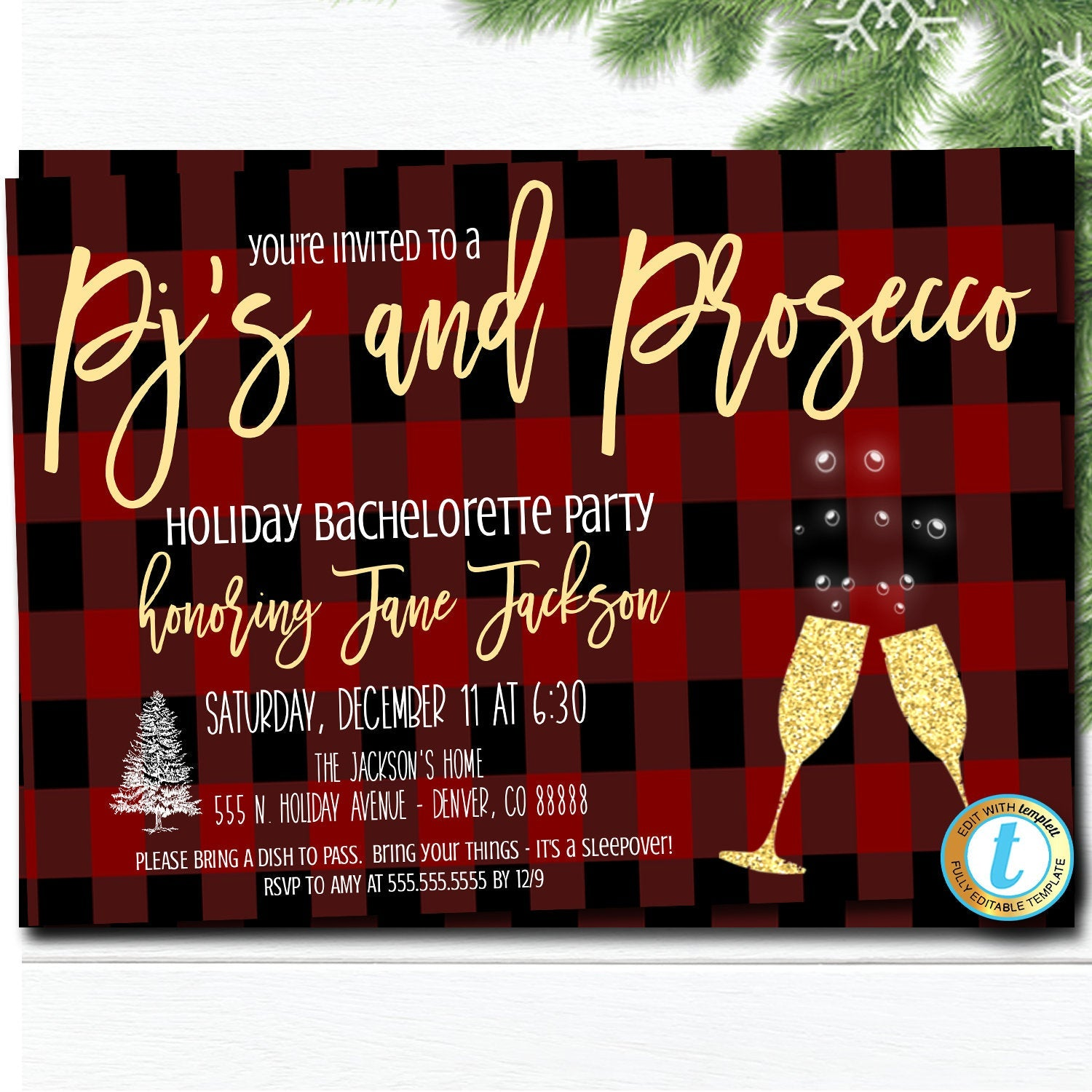 Holiday Invite Template from cdn.shopify.com