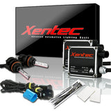 Xentec HID KIT (WITH 35W STANDARD SIZE BALLAST) ALL BULB SIZES