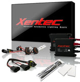 XENTEC 55W SLIM BALLAST HID KIT ALL SIZES