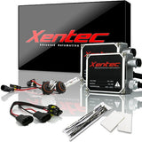 Xentec HID KIT (WITH 55W STANDARD SIZE BALLAST) ALL BULB SIZES