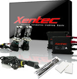 XENTEC 35W SLIM BALLAST HID KIT ALL SIZES
