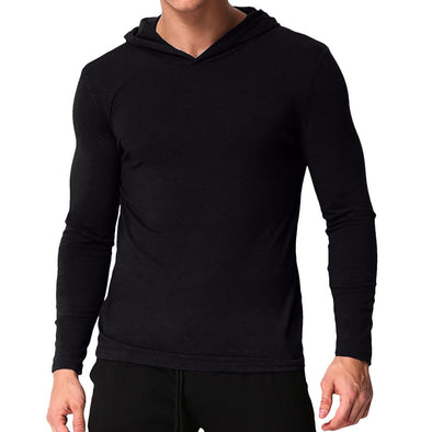 Plain Everyday Gym Hoodie