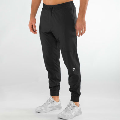 Elastic Workout Pants